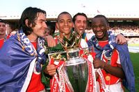 Flashback: Arsenal's Invincibles finish unbeaten