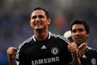 Classic match: Lampard inspires Chelsea turnaround
