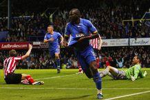 Portsmouth 3-1 Sunderland