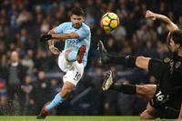 Best Premier League goals by Argentinians