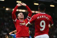 Flashback: Landmark Rooney goal against Cherries