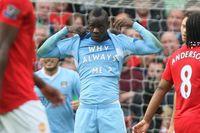 Best Premier League celebrations