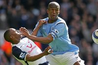 On this day - 20 May 2002: Man City sign Distin