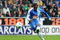 Goal of the day: N'Zogbia's magnificent free-kick