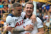 On this day - 21 May 2017: Hull City 1-7 Spurs