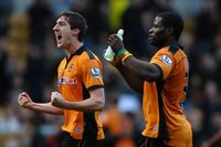 Classic match: Wolves 2-1 Man City