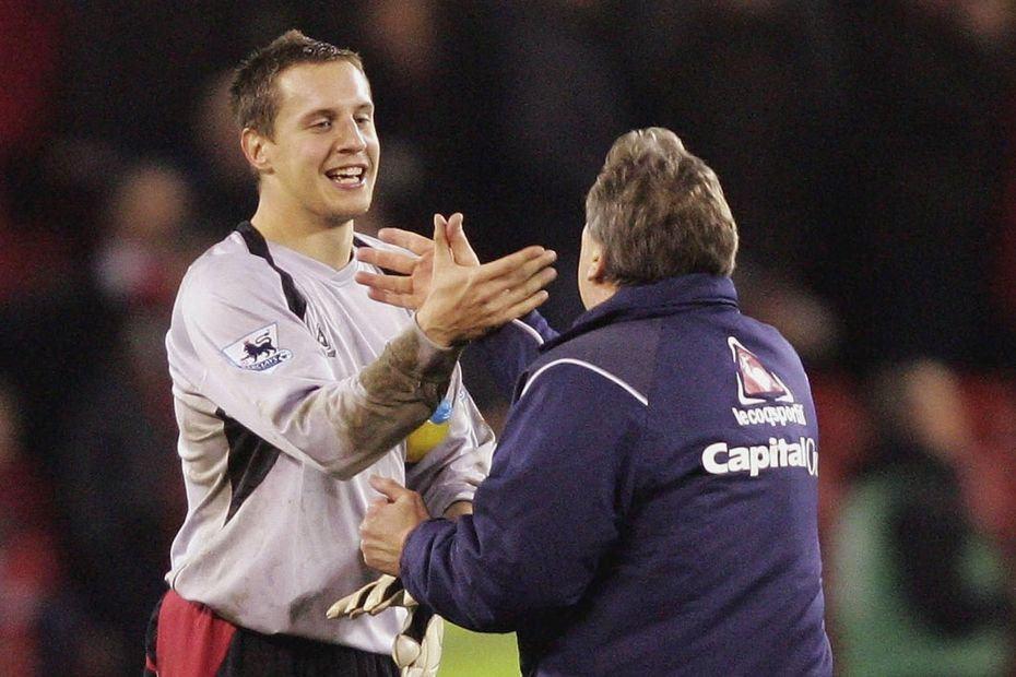 Phil Jagielka, Sheffield United