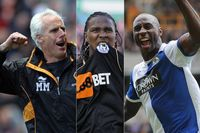 On this day - 22 May 2011: Wolves, Wigan and Blackburn stay up on epic final day