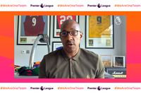 Dion Dublin reveals the new Friday Family Challenge