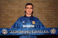 Flashback: Man Utd sign Eric Cantona