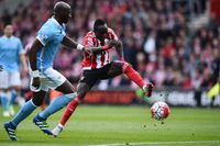 Classic match: Mane treble for Saints shocks Man City