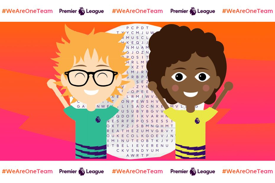 PL Primary Stars Word Search