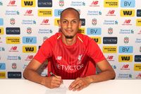 On this day in 2018: Liverpool sign Fabinho
