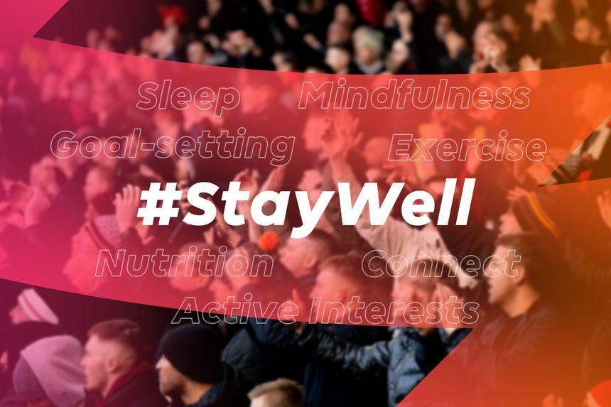 #StayWell Hub