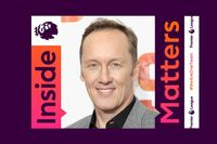 Inside Matters: Lee Dixon on coping with setbacks