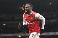 Lacazette: I always enjoyed watching Arsenal