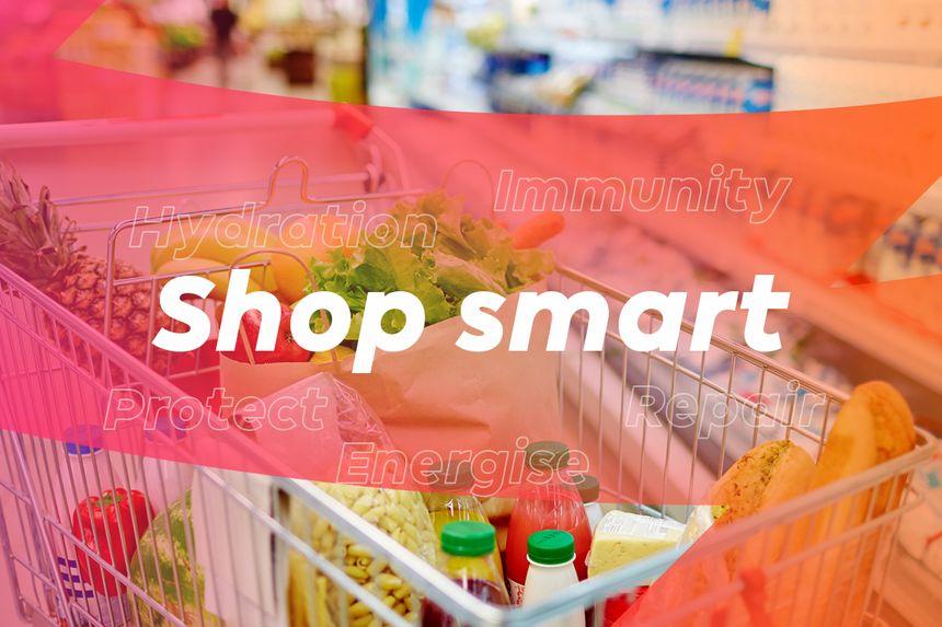 Nutrition Shop Smart Cover