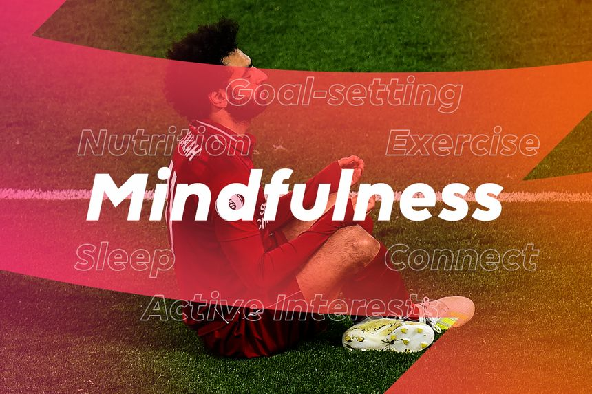 Mindfulness Cover Images