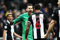 On this day - 30 May 2018: Newcastle sign Dubravka on permanent deal