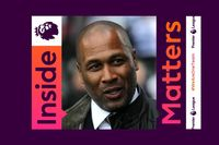 Inside Matters: Ferdinand - Don't be frightened to open up