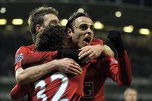 Bolton 0-1 Man Utd