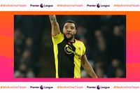 Deeney: Accepting you have a problem is the hardest part