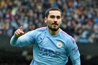On this day - 2 June 2016: Gundogan joins Man City