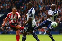 Goal of the day: Cattermole's season-starting stunner