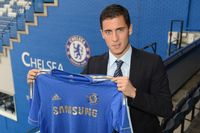 Celebrate Eden Hazard's birthday with his best Chelsea goals