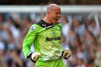 On this day - 3 June 2011: Friedel joins Spurs