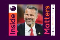 Inside Matters: Giggs - Preparation helped me avoid problems