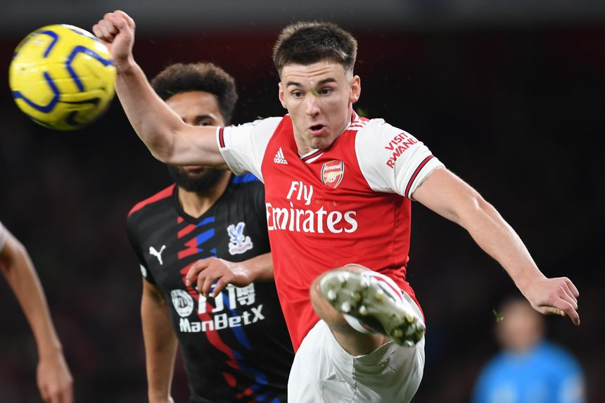 Returning Stars Tierney Can Sharpen Arsenal S Cutting Edge