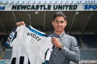 On this day - 6 June 2014: Perez moves to PL with Newcastle