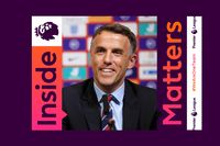 Inside Matters: Neville - Fergie's belief helped me fight illness