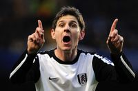 On this day - 11 June 2008: Fulham sign Gera