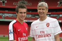 On this day - 13 June 2008: Arsenal sign 17-year-old Ramsey
