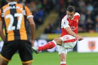 Goal of the day: Xhaka announces Arsenal arrival in style