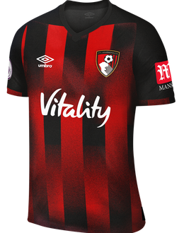 Bournemouth third shirt, 2020-21