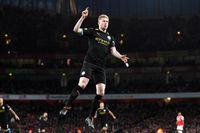 GW30+ Update: 'Pick De Bruyne, he loves playing Arsenal'