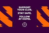 Enjoy the Premier League: Follow at home