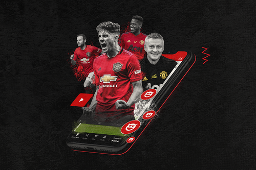 Manchester United Fc News Fixtures Results 2020 2021 Premier League