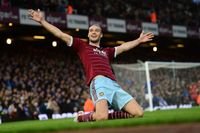 On this day: Carroll's permanent West Ham move