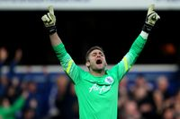 On this day - 21 June 2012: Goalkeeper Green joins QPR