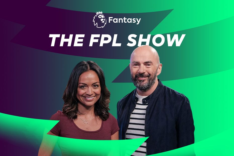 Fantasy Premier League Show