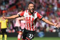 On this day - 25 June 2016: Southampton sign Redmond