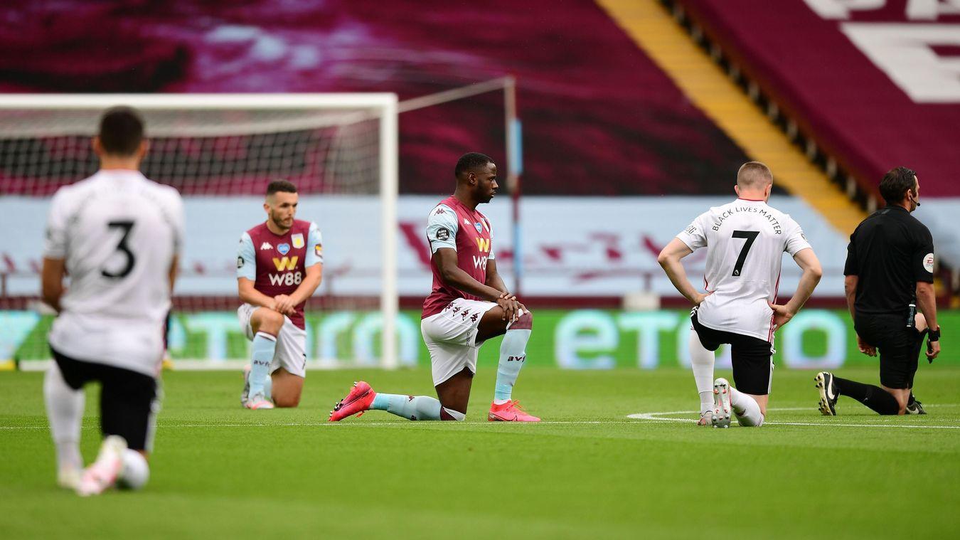 Aston Villa 0-0 Sheffield United