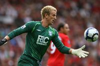 On this day - 24 June 2009: Hart joins Birmingham on loan