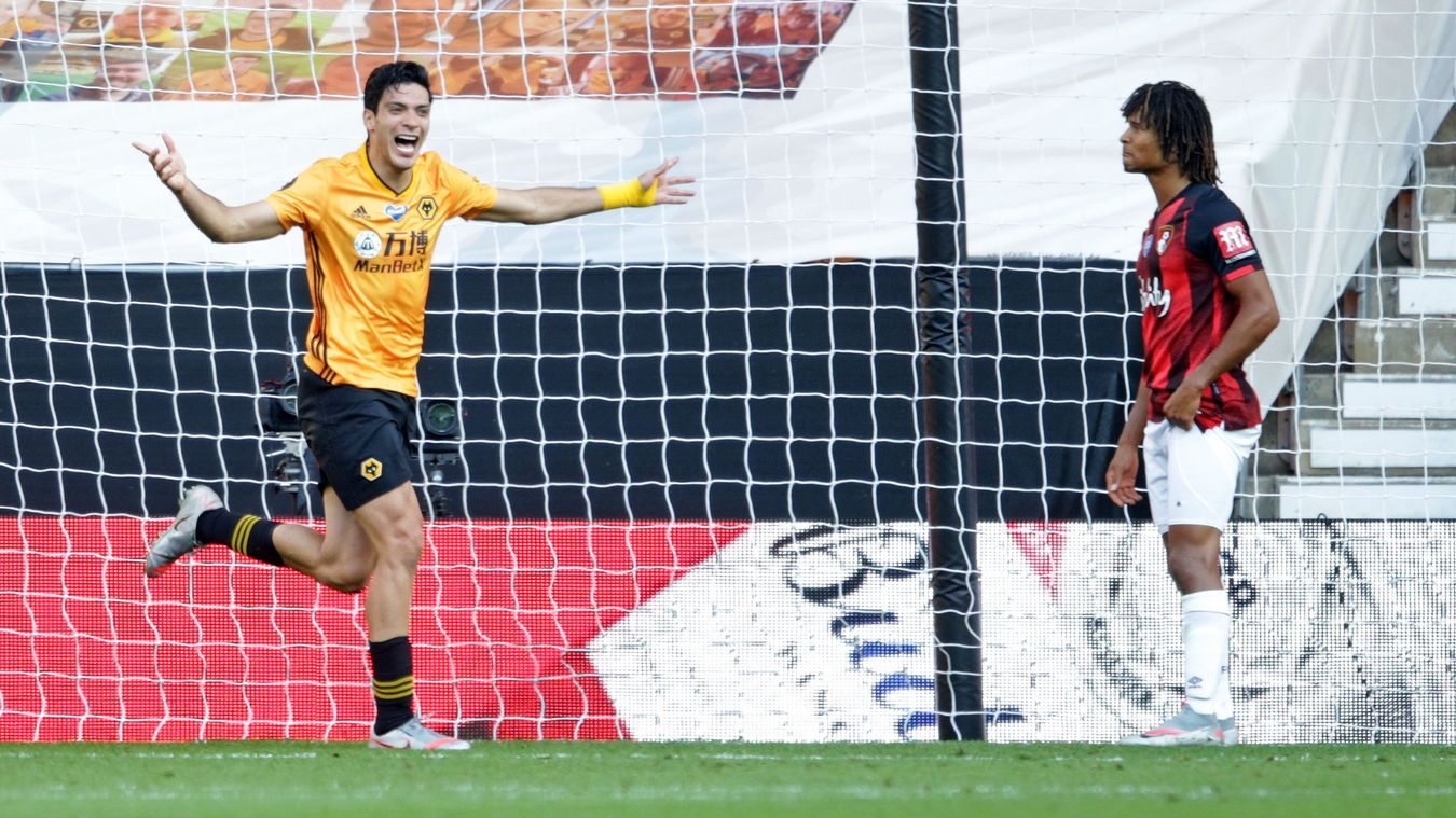 Wolverhampton Wanderers 1-0 AFC Bournemouth