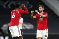 Owen: Strikers will profit from Pogba and Fernandes