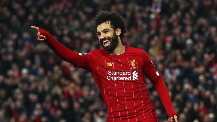 Liverpool win title